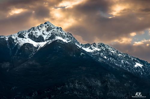 Monti / Mounts