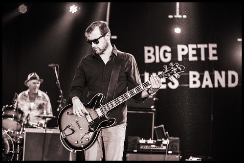 Big Pete Blues Band