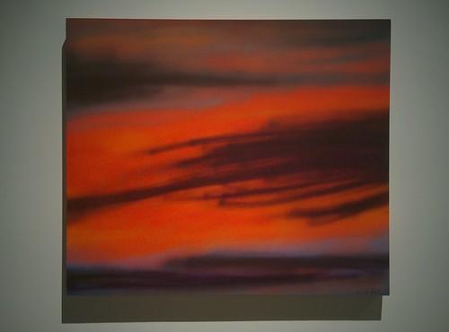 """The Wild Wind"" (1992) #toronto #artgalleryofontario #ritaletendre #letendreago"