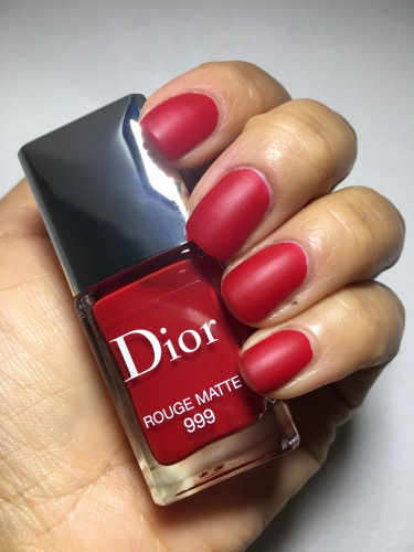 rouge matte999 3