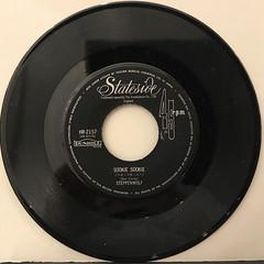 ステッペンウルフ:マジック・カーペット・ライド(RECORD SIDE-B)