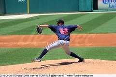 2016-06-29 1739 BASEBALL Gwinnett Braves @ Indianapolis Indians