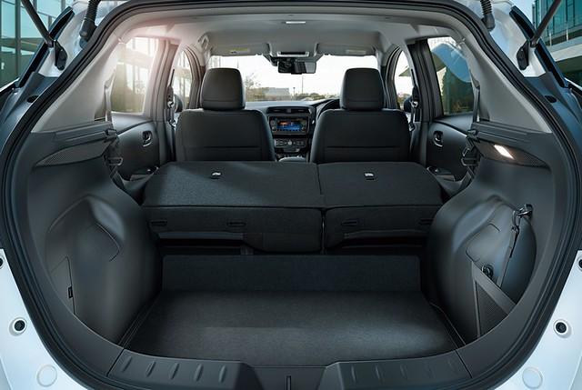 New Nissan Leaf G 130