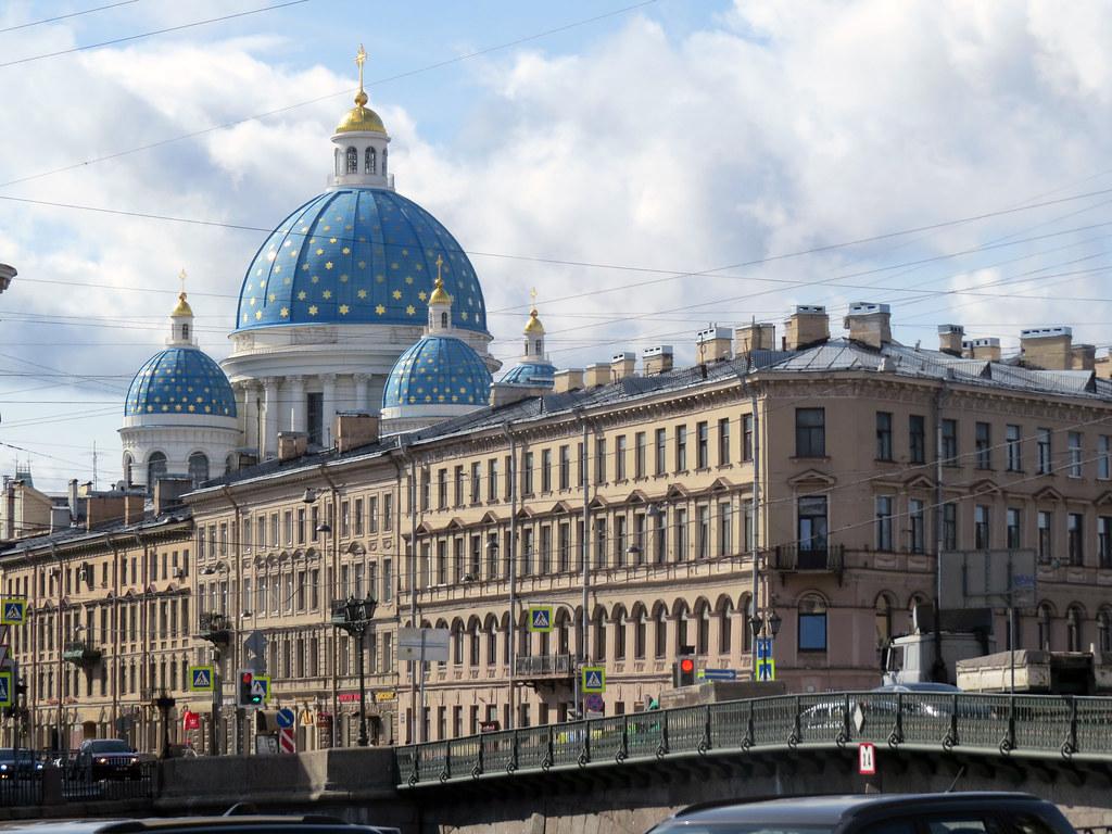 Доходный дом Серебряковых