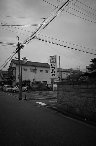 niigata monochrome 68