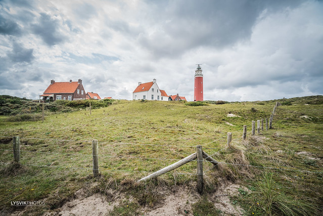 Lighthouse, Texel