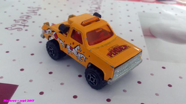 N°291 Chevrolet Blazer 4x4. 37009070832_86504ec31a_z