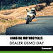 KAWASAKI DEALER EVENTS – Coastal Motorcycles Demo Day – September 30th 2017