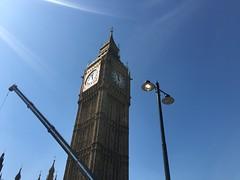 "The Elizabeth Tower (""Big Ben"")"