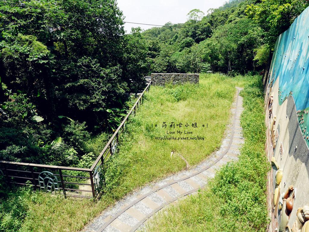 台北信義區一日遊景點和興炭坑蝙蝠洞 (5)