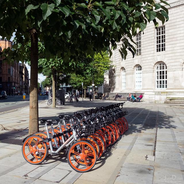 bike | manchester