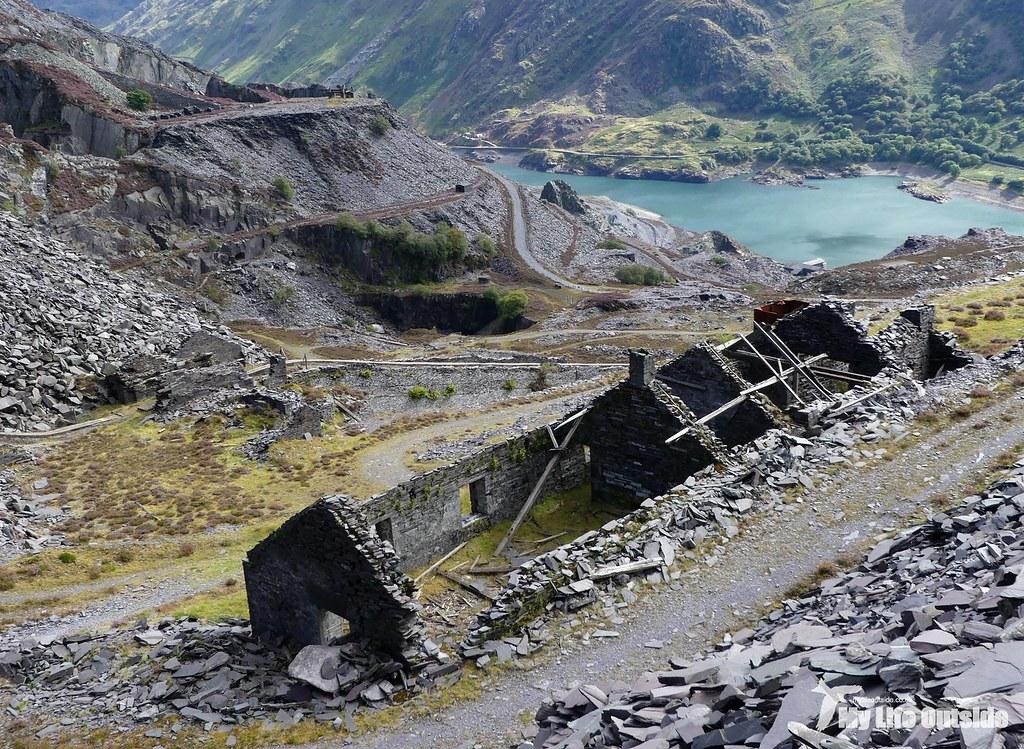 P1110999 - Dinorwic Quarry