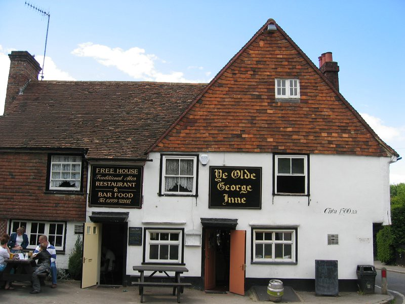 pub in shoreham