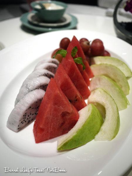 台北君悅酒店 雲錦中餐廳 Grand Hyatt Taipei (23)