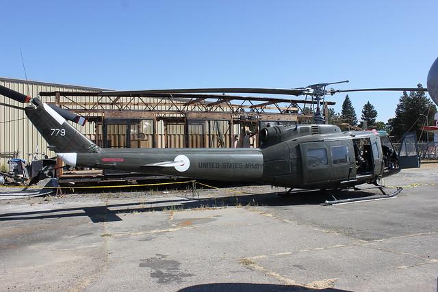 UH-1H 66-16779