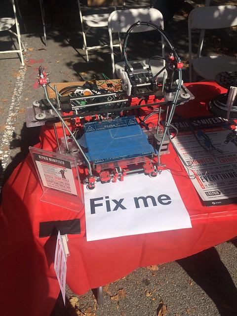 Maker Faire NY 2017