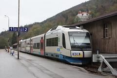 BOB - Bayerische Oberlandbahn GmbH
