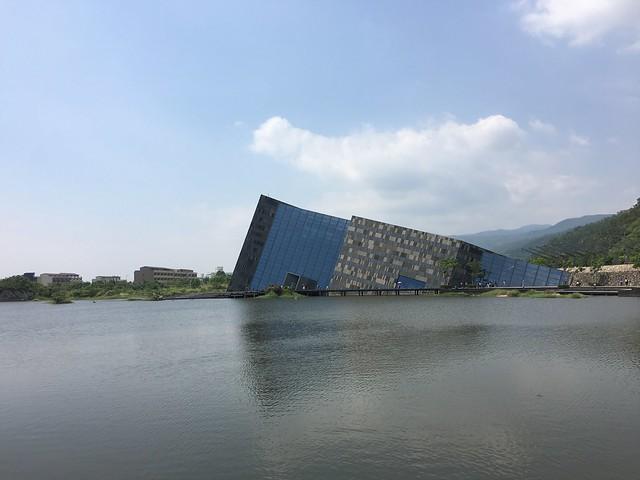 @蘭陽博物館