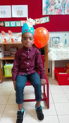 2017 - 09 - 05 Emmanuel is jarig (2)
