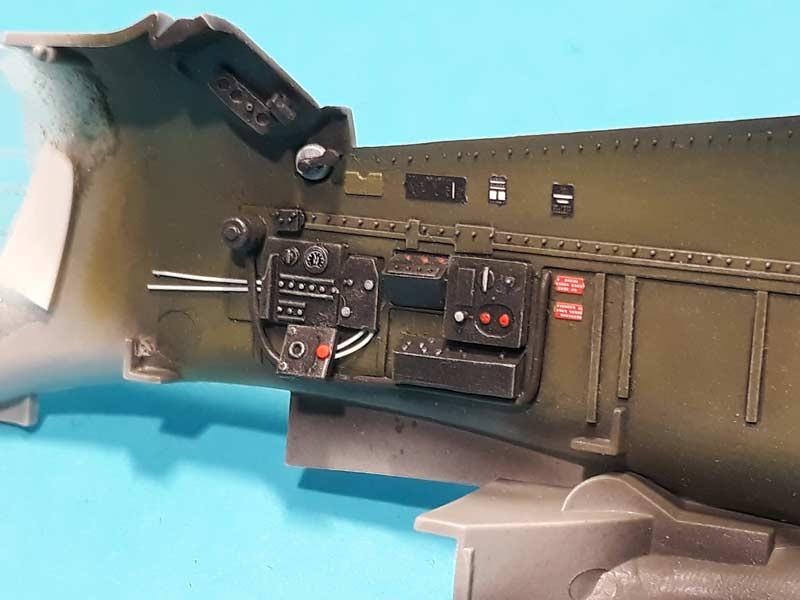 P-51D-5 (Dragon, 1/32) 23484595688_6d8de5ca3a_b