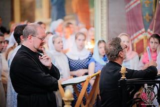 Божественная литургия 565