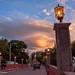 San Miguel Sunset. por Michael Guttman