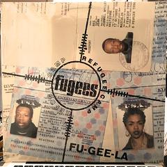 FUGEES:FU-GEE-LA(JACKET A)