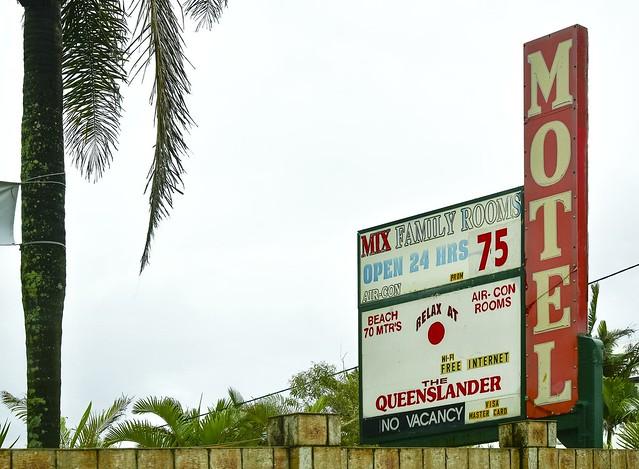 Palm Beach QLD