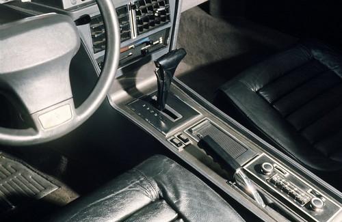 Citroën SM Présidentielle 14