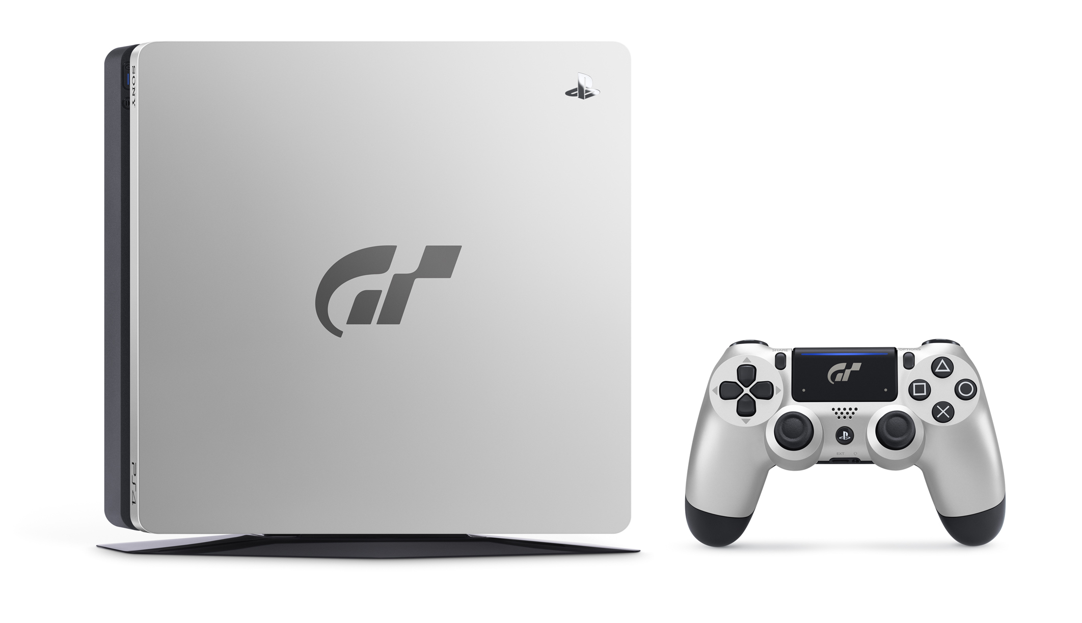gran turismo sport ps4 bundle revealed for europe ign. Black Bedroom Furniture Sets. Home Design Ideas