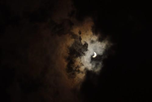 sun clouds totaleclipse2017 rain heat houstontexas