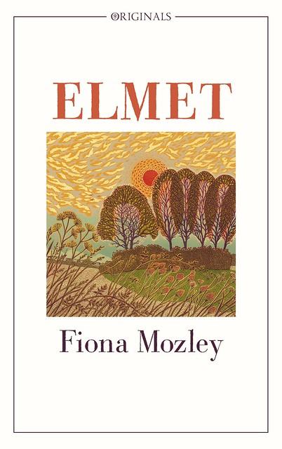 Fiona Mozley-Elmet