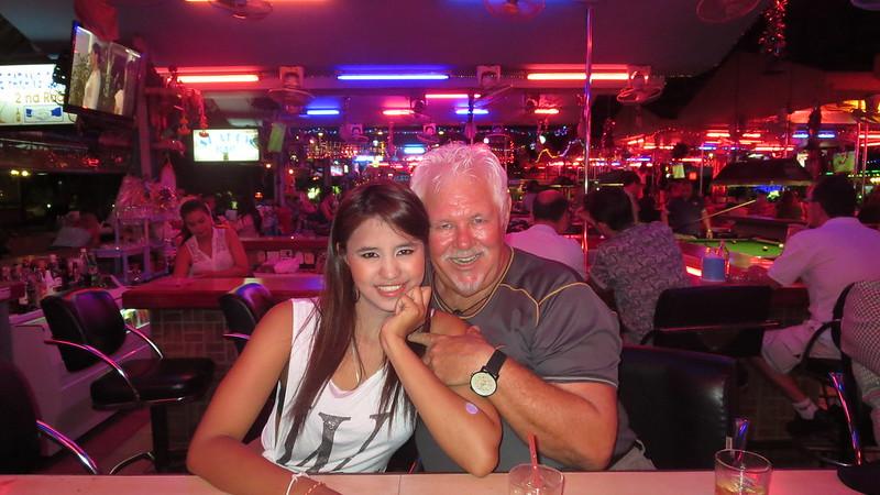Beer Bars Babes Pattaya Thailand - The Five Star Vagabond
