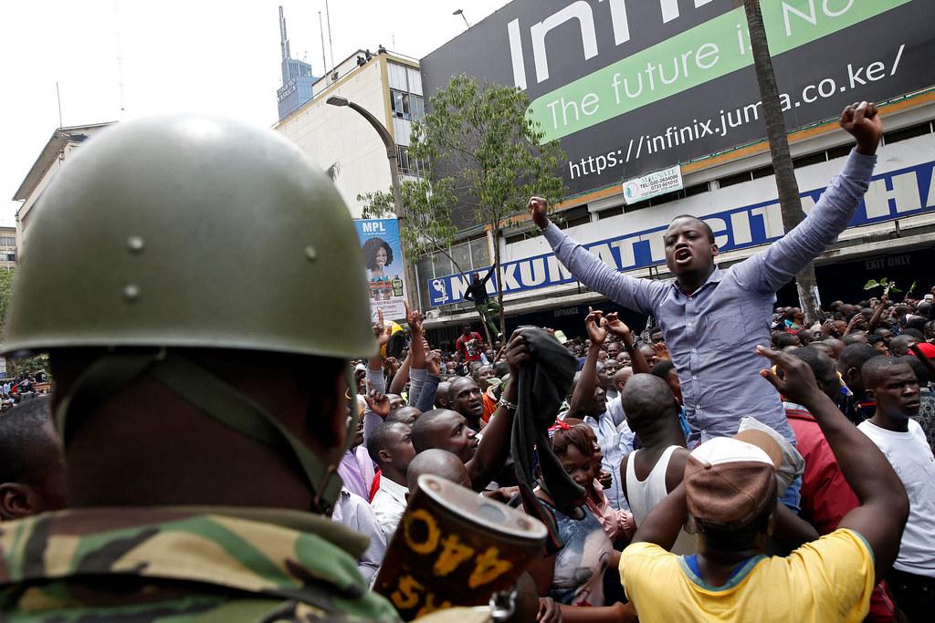 KENYA-ELECTION/COURT