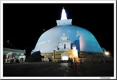 Sri Lanka Anuradhapura, Polonnaruwa y Sigiriya