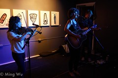 Ansley Simpson @ Asin Fest Music Series