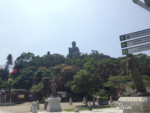 160914f Ngong Ping Village _40