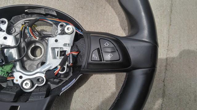 Fs Z4m Steering Wheel W Airbag E46fanatics