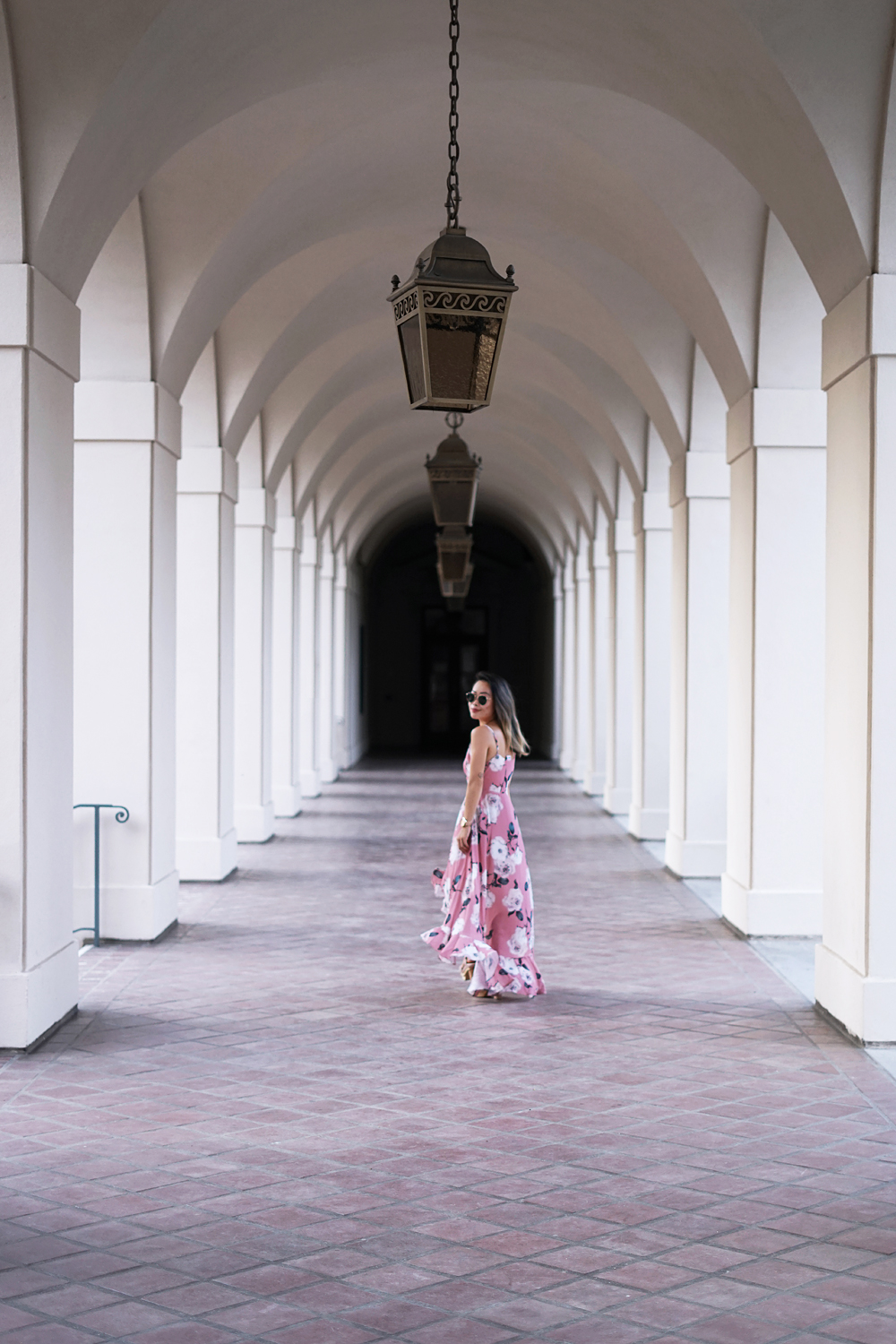 02pasadena-cityhall-floral-rose-maxi-dress-fashion-ootd