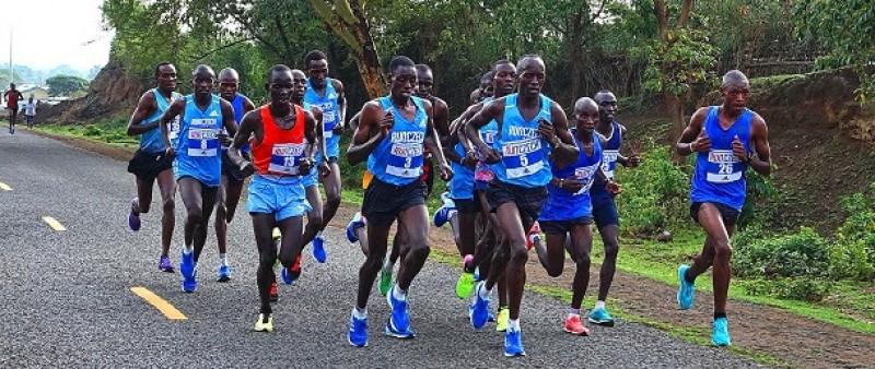 RunCzech míří na světový běžecký trh. Kromě České republiky nyní připravuje závody také v Itálii a v Africe