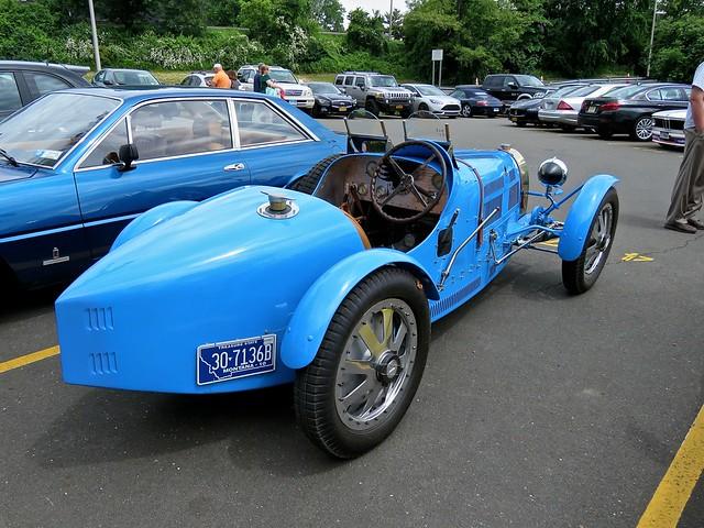 Pur Sang Bugatti 7