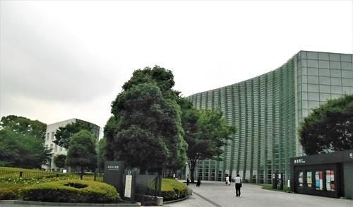 jp-tokyo 28-Roppongi-Centre national d'art (1)