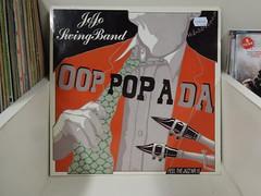 met Joop Hendriks tenorsax (King Super 20) Apeldoorn