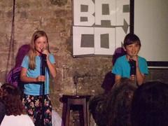 ACMS 20/08/17: Sam & Mabel #1