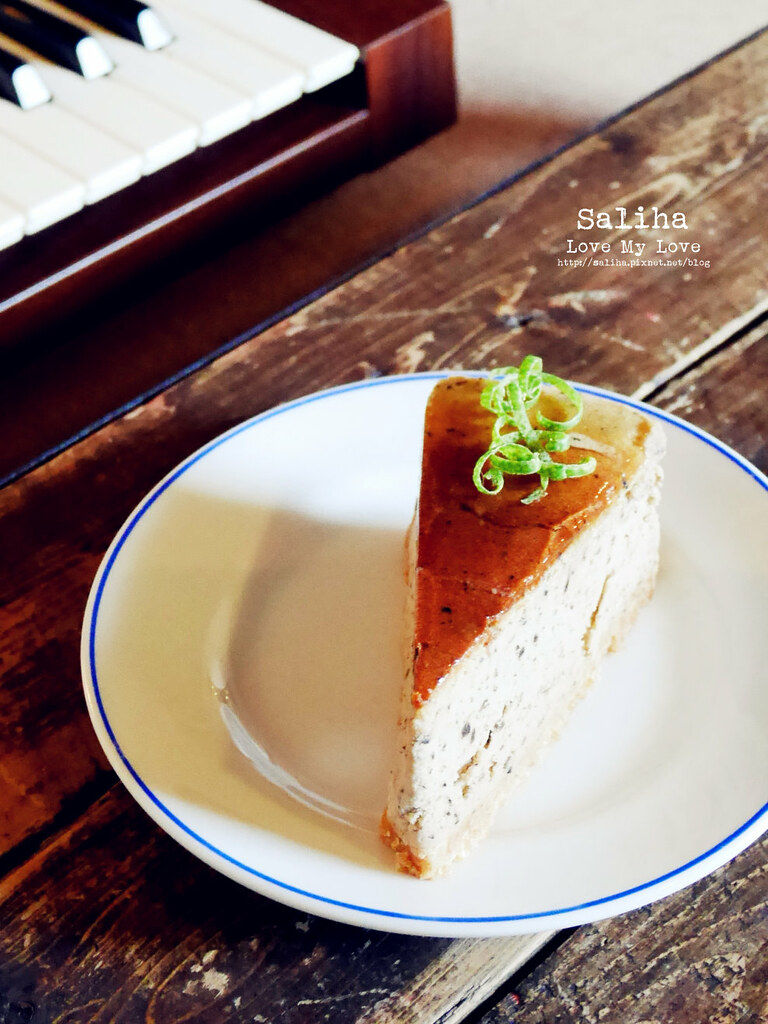 台北公館站下午茶尖蚪咖啡館 (18)