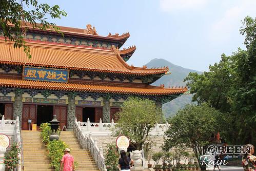 160914g Po Lin Monestary _38