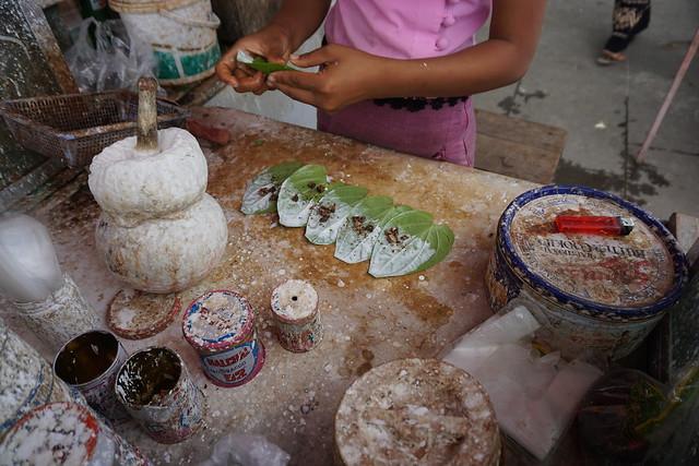 Batel Nut - Myanmar