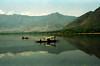 Srinagar, Kashmir, India - taken 1989 by Ben Howe NZ