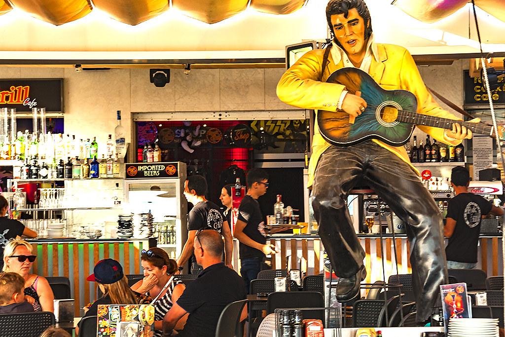 Elvis--Salou