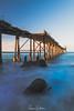 Catherine Hill Bay Pier by leonsidik.com